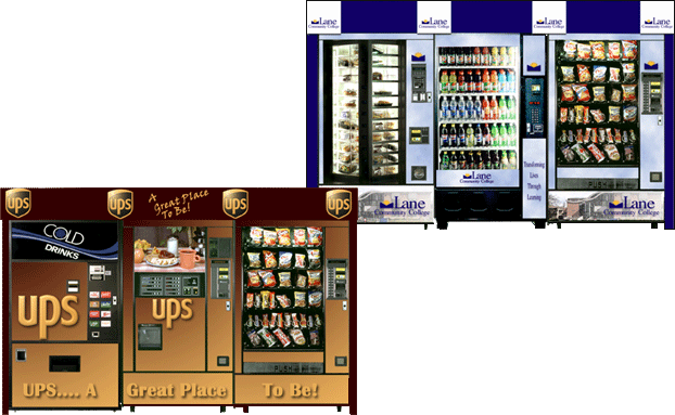 Horizon Coffee & Water Service Vending in Greensburg and Latrobe, PA