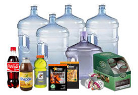 Horizon Coffee and Water Service Products Group