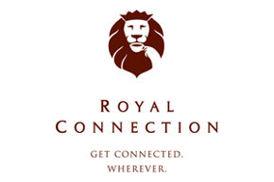Royal Connection National Accounts Program Logo