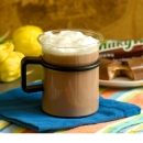 Milky Way® Swirl Latte