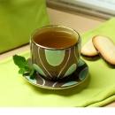 Black & Green Tea
